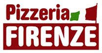 Logo Pizzeria Firenze Dortmund